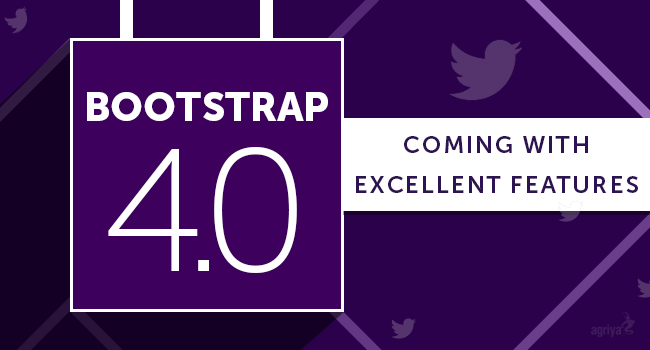 bootstrap4 features
